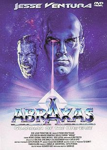 Abraxas, Guardian of the Universe 1990 Hindi Dubbed Movie Watch Online