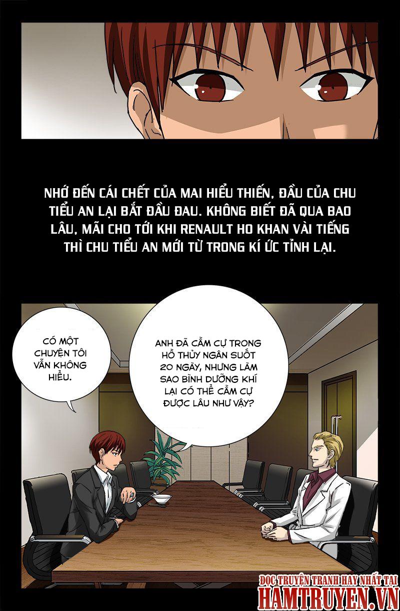 Huyết Ma Nhân Chapter 233 - Hamtruyen.vn
