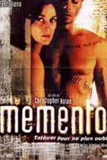 Film à theme medical - medecine - Memento (Fr: Memento)