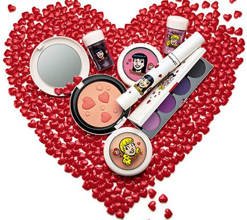 maquillaje MAC Archie coleccion