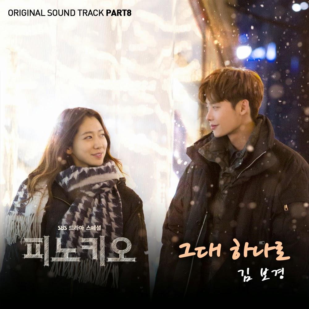 """Lagu Drama Korea Pinocchio''"