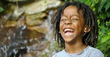 Dizem que o riso é a música predileta de Deus.