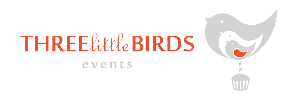 THREElittleBIRDS Events