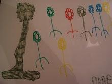 Desenhos de Filipe Mélo.