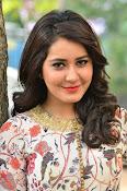Rashi Khanna at Bengal Tiger event-thumbnail-5