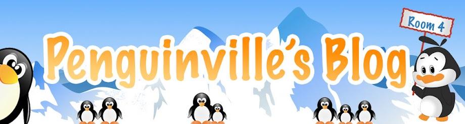 Penguinville