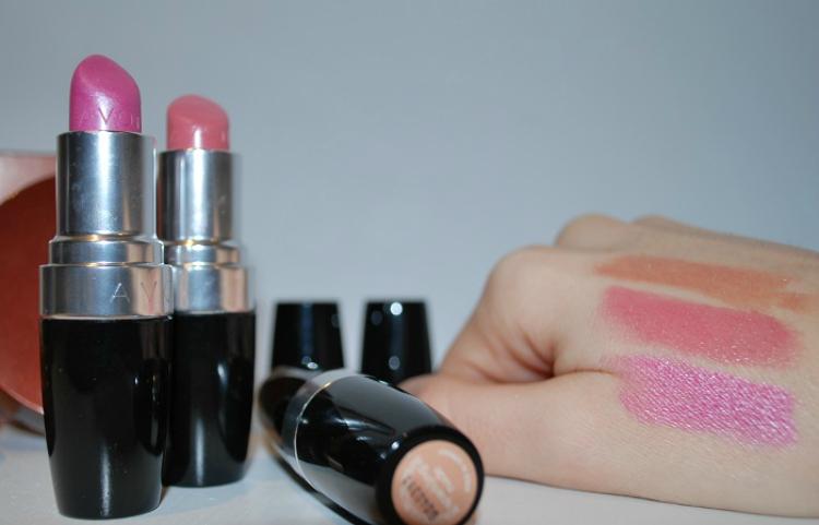 Productos de belleza: Nuevas recomendaciones
