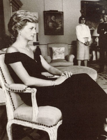 The Royal Digest Iconic Royals Princess Diana S Portraits