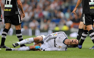 Cristiano+Ronaldo+Real+Madrid+CF+v+Granada+ITm CmC44zQl صور كريستيانو رونالدو مباراة غرناطة الدوري 2012/2013 2 سبتمبر 2012