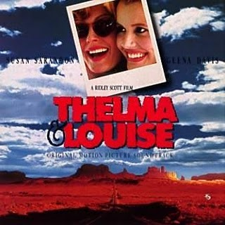 hot wallpaper brad pitt thelma amp louise wallpapers