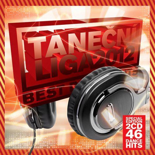 Tanecni Liga 2012 Best Dance Hits