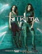 Phim Sát Thủ Nikita 4
