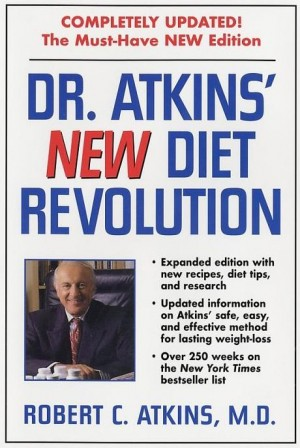 Atkins Diet Foods