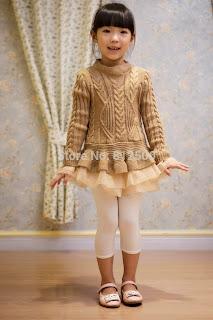 swetrowe stylizacje