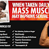 Achieve Your Body Building Goals With Mass Muscle FX