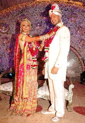Rakhi Sawant Wedding Wallpaper