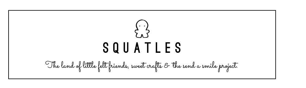 Squatles
