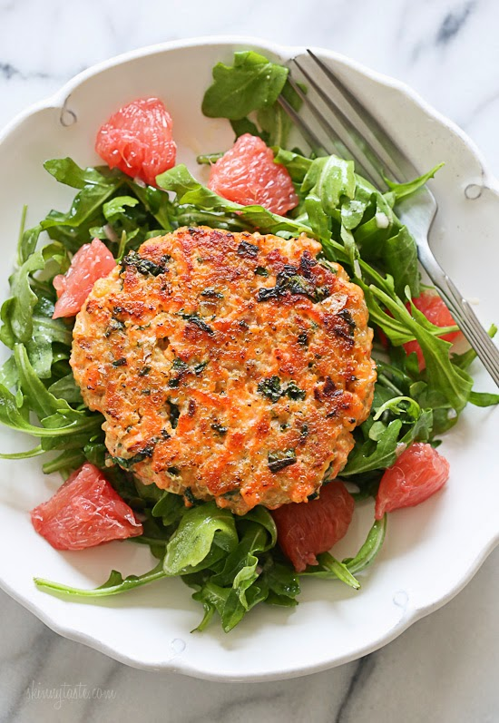 What Can You Serve With Fish Cakes