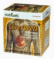 Liverwell for liver cleanse