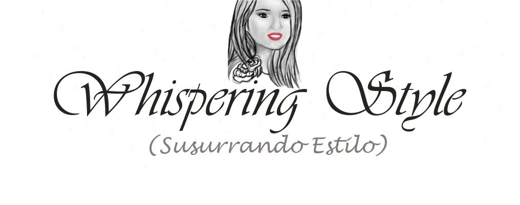 Whispering Style