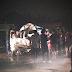 Dul Anak Ahmad Dhani Tabrakan Mobil Maut di Tol Jagorawi (Foto dan Kronologi Kecelakaan Maut)