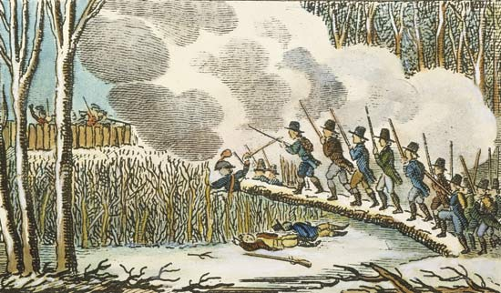 why were the colonials successful in king phillip s war Why were the colonials successful in king phillip's war briefly summarize the conflict, and explain the combat strategy the colonials used in your answer, be sure to identify th.