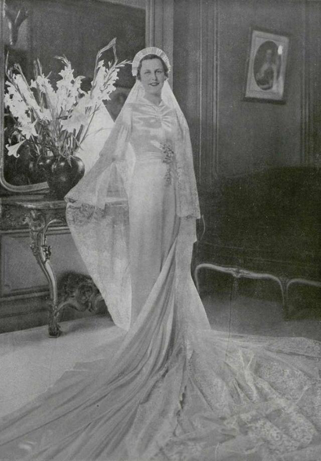 1930 Wedding Dress 26 Cute Take a look at