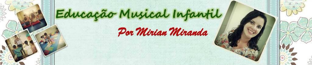 Educação Musical Infantil