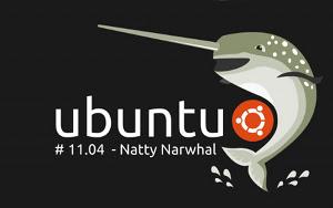 novidades ubuntu 11.04