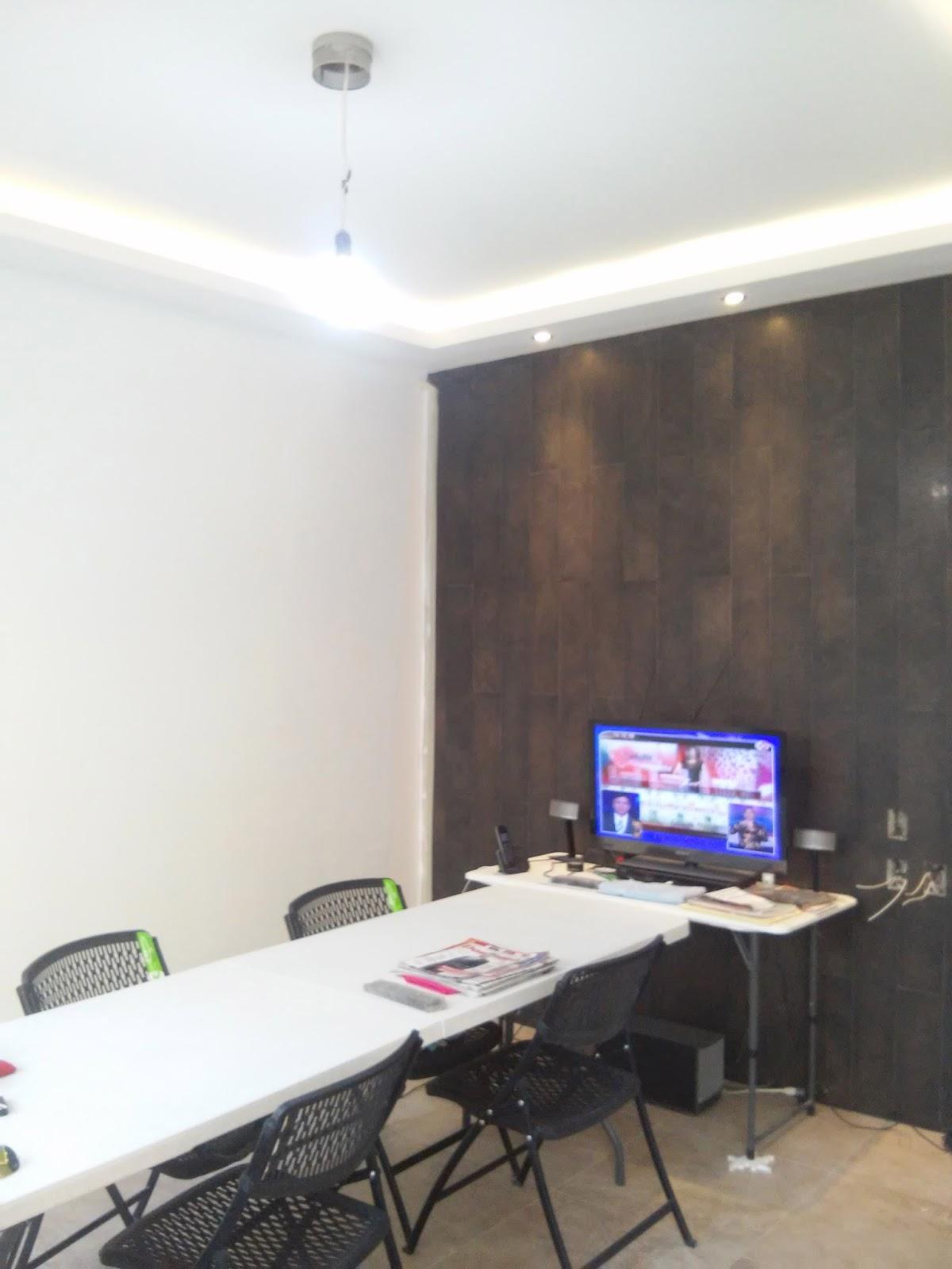 Remodelaci n de casas plafones de tablaroca muebles for Remodelacion de casas pequenas fotos