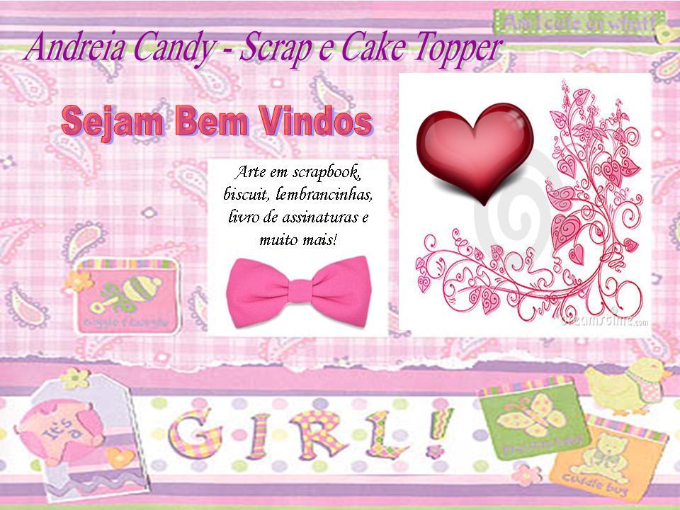 Andreia Candy