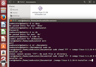 Cara Menginstal Xampp Di Linux Ubuntu