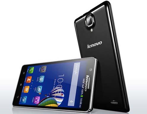 Spesifikasi dan Harga Lenovo A536, Phablet Android KitKat Satu Jutaan