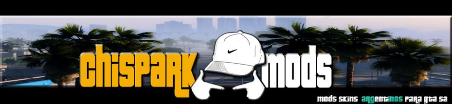 ChiSpark Mods