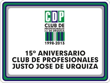 CLUB DE PROFESIONALES