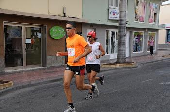 V Media Maratón Camilo Sánchez