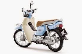 modifikasi motor honda kirana klasik