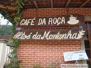 Café da Roça Altoé da Montanha