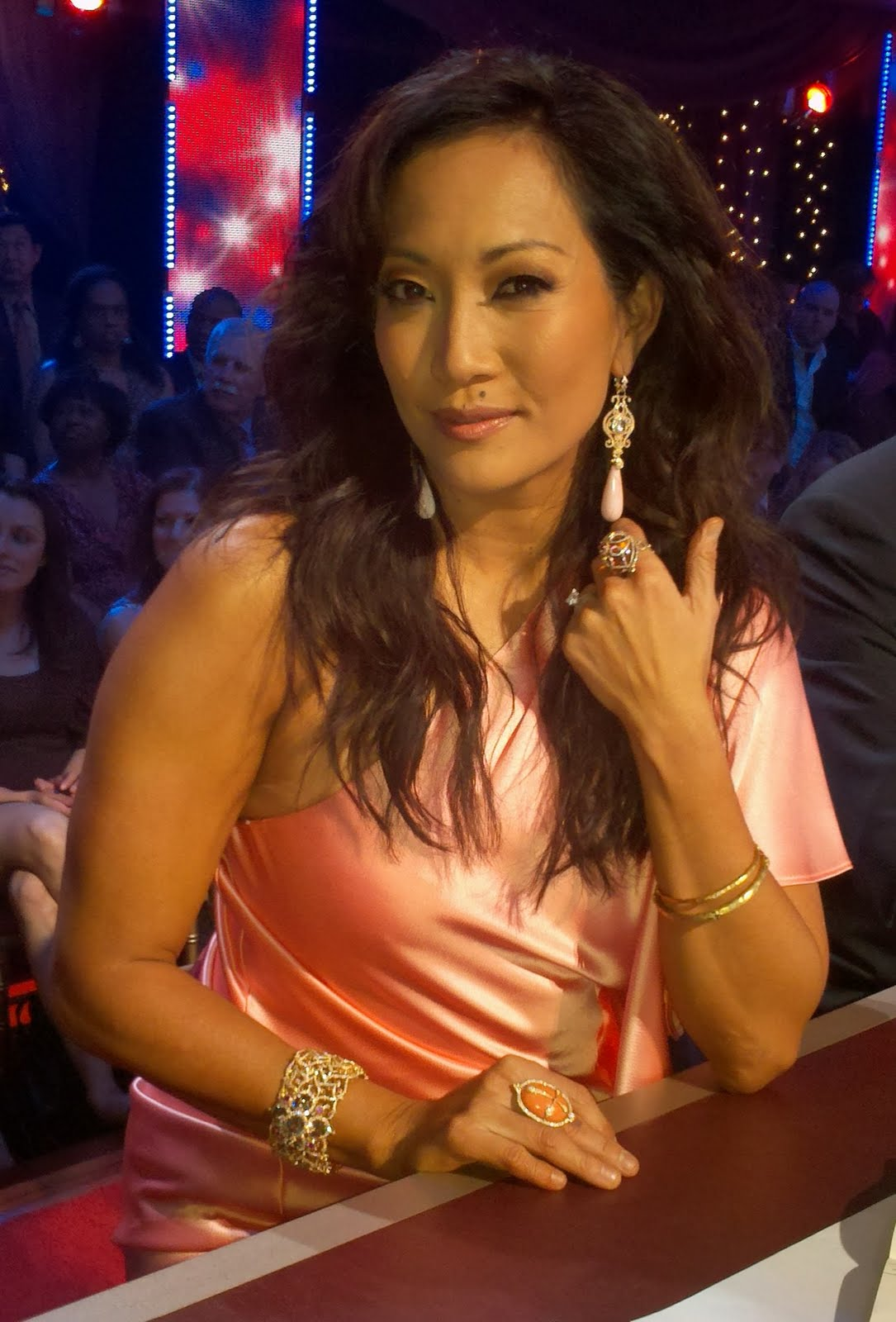 Carrie Ann Inaba - Wallpaper Gallery