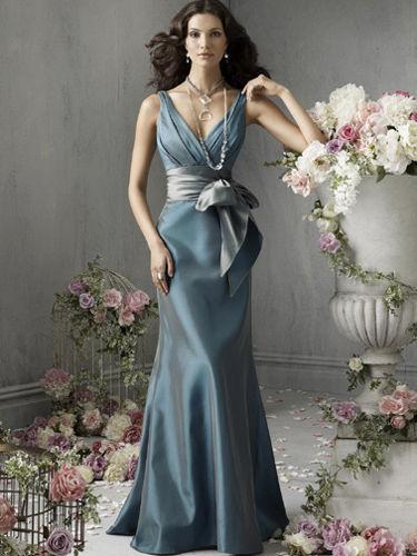 WhiteAzalea Evening Dresses June 2012