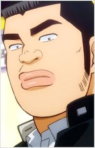 Personaje del mes: Takeo Gouda