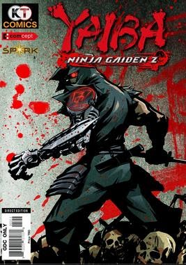 Download PC Games Yaiba Ninja Gaiden Z
