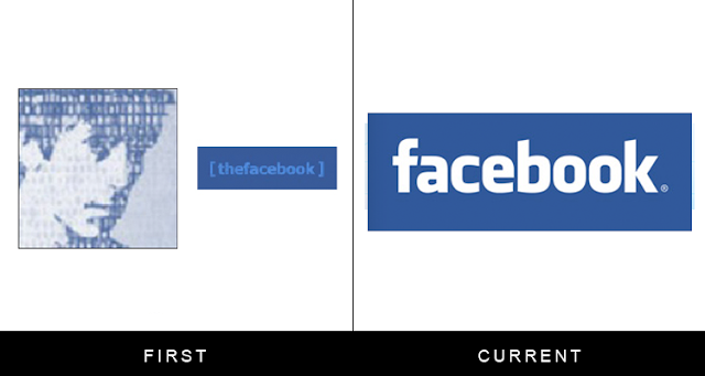 logo history facebook