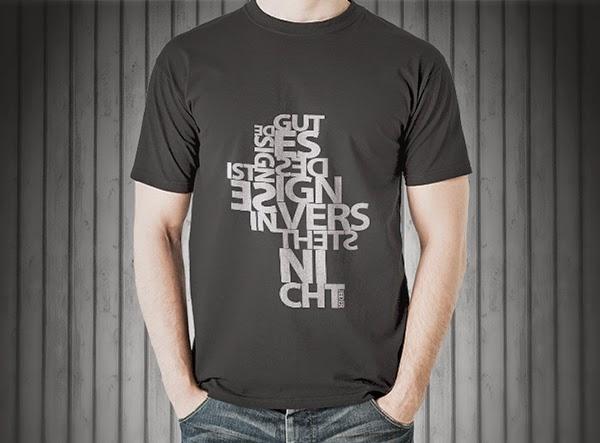 Download T-Shirt Mockup Terbaru Gratis - FREE T-SHIRT MOCKUP PDS BY TKOENIGS SIGN