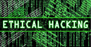 Charles Granere becomes a Hacker...an Ethical One
