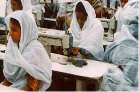 sweatshops sweatshop and routine pregnancy tests The us general accounting office defines a sweatshop as an employer that   and do routine pregnancy tests so they do not have to pay maternity leave.