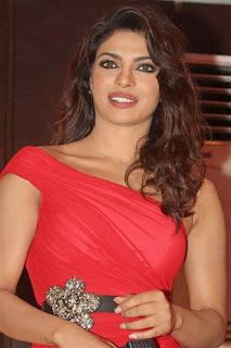 Priyanka Chopra at Launch of 'Babli Badmaash' song from Shootout At Wadala