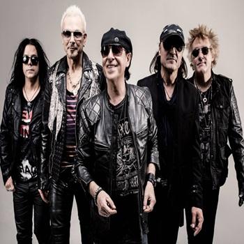 Banda - Scorpions