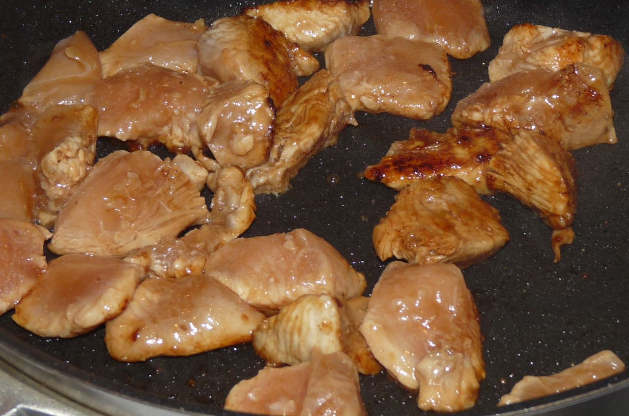 ... Food & So Can You: Homemade Teriyaki Marinade for Grilled Chicken