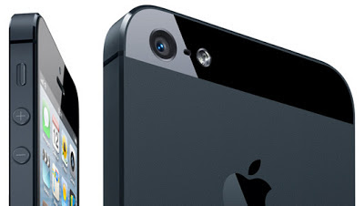 Apple iPhone 5 Camera Images